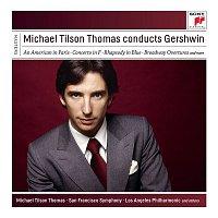 Michael Tilson Thomas – Michael Tilson Thomas Conducts Gershwin