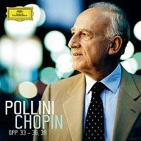 Přední strana obalu CD Chopin: Recital