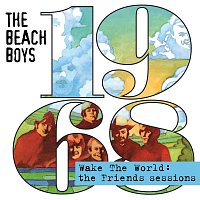 The Beach Boys – Wake The World: The Friends Sessions