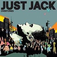 Přední strana obalu CD Overtones