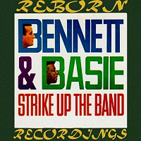 Tony Bennett, Count Basie – Strike Up The Band (Expanded,HD Remastered)