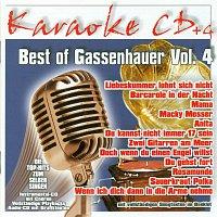 Karaokefun.cc VA – Best of Gassenhauer Vol.4