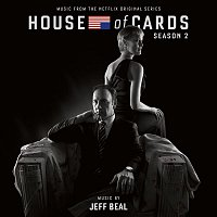 Jeff Beal – House of Cards, Season 2 (Music from the Original Series)