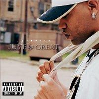 Přední strana obalu CD Juve The Great
