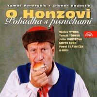 Různí interpreti – Vondrovic - Boubelík: O Honzovi