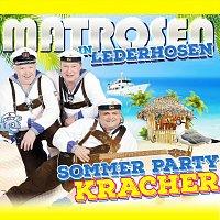 Matrosen in Lederhosen – Sommer-Party-Kracher