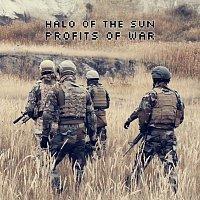 Přední strana obalu CD Profits of war