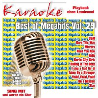Karaokefun.cc VA – Best of Megahits Vol.29