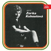 Zorka Kohoutová – Zpívá Zorka Kohoutová