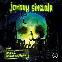 Johnny Sinclair – 01: Beruf: Geisterjager (Teil 1 von 3)