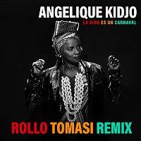 Angelique Kidjo – La Vida Es Un Carnaval [Rollo Tomasi Remix]