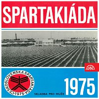 Různí interpreti – Spartakiáda 1975
