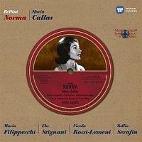Maria Callas, Ebe Stignani, Orchestra del Teatro alla Scala, Milano, Tullio Serafin – Bellini: Norma