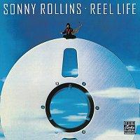 Přední strana obalu CD Reel Life