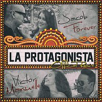 Jacob Forever, Victor Manuelle – La Protagonista (Remix)