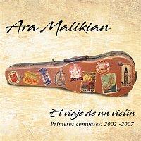 Ara Malikian – El viaje de un violín