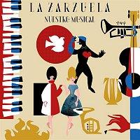 "Ataúlfo Argenta, Jerónimo Giménez – La Zarzuela ""Nuestro Musical"""