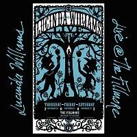 Lucinda Williams – Live @ The Fillmore