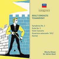Sir Adrian Boult – Boult Conducts Tchaikovsky
