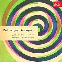 Dechová hudba Supraphon, Jindřich Bauer – Zní krajem trumpety