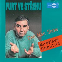 Miroslav Donutil – Furt ve střehu