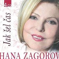 Hana Zagorová – Jak šel čas