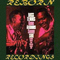 Gene Ammons, Sonny Stitt – Boss Tenors, Straight Ahead From Chicago August 1961 (HD Remastered)