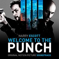 Harry Escott – Welcome To The Punch [Original Motion Picture Soundtrack]