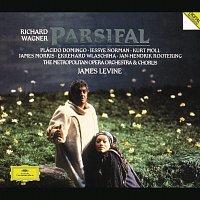 Přední strana obalu CD Wagner: Parsifal