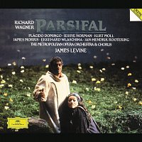 Metropolitan Opera Orchestra, James Levine – Wagner: Parsifal