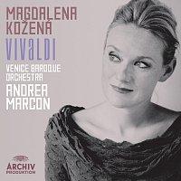 Magdalena Kožená, Venice Baroque Orchestra, Andrea Marcon – Vivaldi