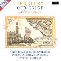 The Choir of King's College, Cambridge, The Philip Jones Brass Ensemble – Gabrieli: The Glory of Venice
