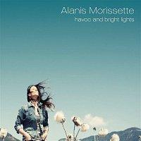 Alanis Morissette – havoc and bright lights