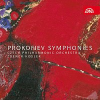 Česká filharmonie, Zdeněk Košler – Prokofjev: Symfonie