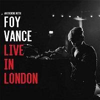 Foy Vance – Free Fallin' (Live)