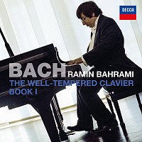 Ramin Bahrami – The Well-Tempered Clavier Book I