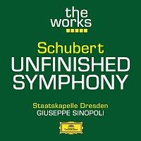 "Staatskapelle Dresden, Giuseppe Sinopoli – Schubert: Symphony No. 8 in B minor ""Unfinished"""