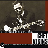 Chet Atkins – Chet Picks On The Grammys