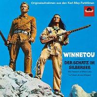 Martin Böttcher – Winnetou I / Der Schatz im Silbersee [Original Motion Picture Soundtrack]