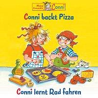 Conni – Conni backt Pizza / Conni lernt Rad fahren