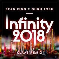 Sean Finn, Guru Josh – Infinity 2018 (Klaas Remix Edit)