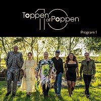 Various  Artists – Toppen af Poppen 2020 - Program 1
