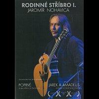 Jaromír Nohavica – Rodinné stříbro I. (Poprvé / Jarek a Amadeus) – DVD