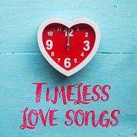 Různí interpreti – Timeless Love Songs