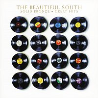 The Beautiful South – Solid Bronze - Great Hits