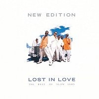 New Edition – Lost In Love: The Best Of Slow Jams [Reissue]