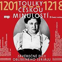 Různí interpreti – Toulky českou minulostí 1201-1218 (MP3-CD)
