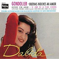Dalida – Gondolier Vol 3