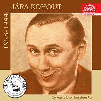 Jára Kohout – Historie psaná šelakem - Jára Kohout: Co můžeš, udělej dneska