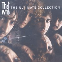 The Who – The Who - Ultimate Collection